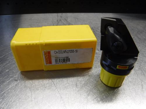 Sandvik Capto C4 Indexable Turning Head C4-DCLNR-27055-16 (LOC1466)