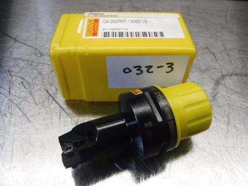Sandvik Capto C4 Indexable Thread Turning Head C4-266RKF-14060-16 (LOC675)