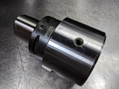 Sandvik Capto C8 Finish 25mm Boring Bar Head C8-391.37A-25 100A (LOC2425)