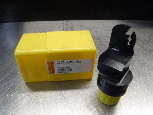 Sandvik Capto C4 Indexable Parting / Grooving Head C4-QD-LFH32C27070A (LOC1466)