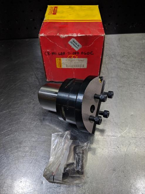 Sandvik Capto C8 DuoBore 99mm - 150mm Range C8-391.68A-7-080060C (LOC2753C)
