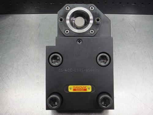 Sandvik Capto C5 Clamping Unit C5-LCE-LU35-050025 (LOC1891A)