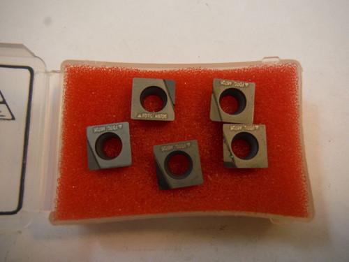 Futuretech PCD Tipped Carbide Inserts Qty5 SPEW 32 52 D03 (LOC565)