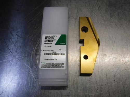 """Widia 3.6875"""" HSS Drill Tip Insert QTY1 7F7-3688T (LOC534)"""