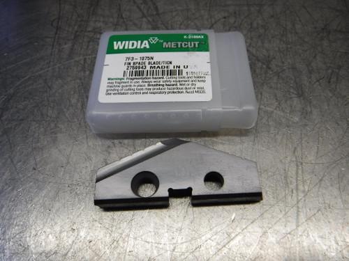 """Widia 1.875"""" HSS Spade Drill Insert QTY1 7F3-1875N (LOC2839B)"""