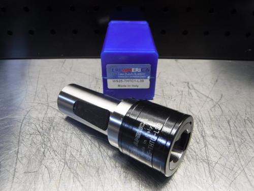 ERI America 25mm Weldon Shank Bilz #1 T/C Tap WS25-THTC1-L39 (LOC88B)