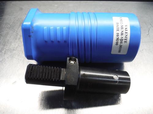 Valenite VDI 30 VM/KM 32 Modular Clamping Unit VM32-MLNR-VDI-30100 (LOC2209)