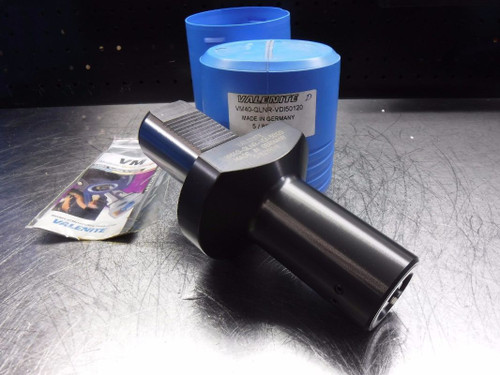 Valenite VDI50 to VM40 Clamping Unit VM40-QLNR-VDI50120 (LOC422)