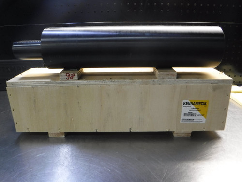 Kennametal VDI50 A2 98mm Round Blank 400mm Projection VDIA2M50400 (LOC3104)