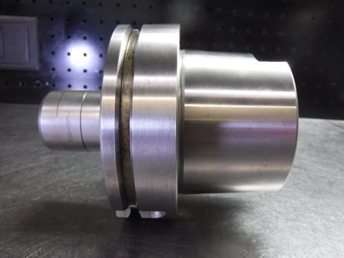"""Techniks HSK100A Bilz #1 Rigid Tapping Chuck 2.95"""" PRO 21480/H100A (LOC1788B)"""