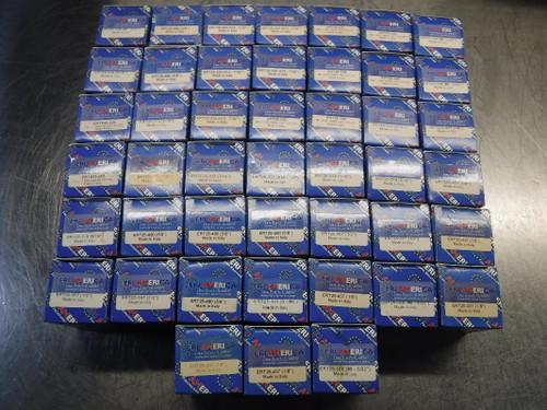 ERI America ERT25 Tapping Collets Lot of 45 Various Sizes (LOC2991B)