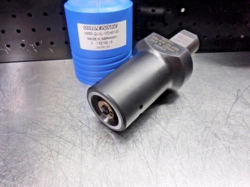 Valenite VDI40 to KM50 Clamping Unit VM50-QLNL-VDI40120 (LOC1216B)