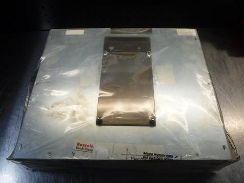 Indramat AC Servo Controller TDM 1.2-100-300-W1-000 (LOC3057B)