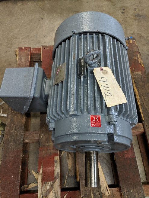 Marathon 50 HP 1765 RPM Electric Motor 8VC 326TTFP4532AB L (STK)