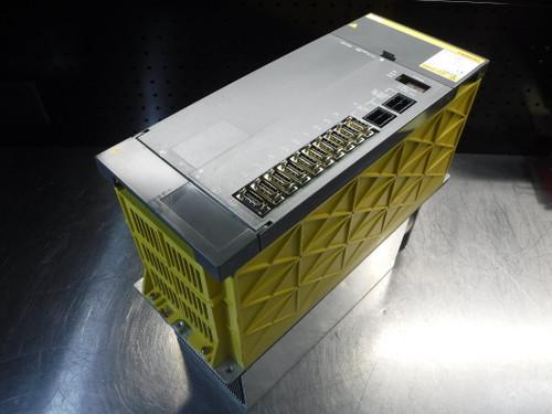 Fanuc Spindle Amplifier Module A06B-6088-H326#H500 (LOC2442)