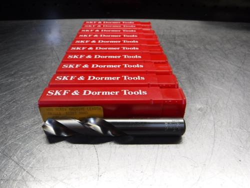 SKF Drill Bit 37/64 HSS  QTY10 A230 (LOC2018D)