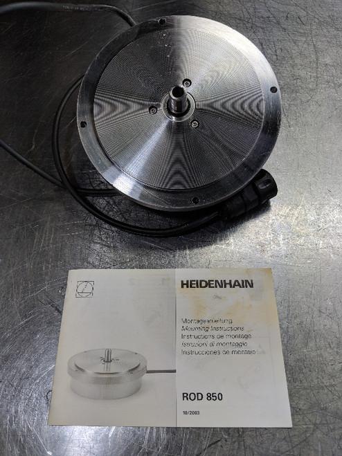 Heidenhain Rotary Encoder ROD.850 (LOC1083C)