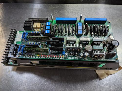 Okuma Servo Driver OPUS7000 E4809-770-065-B (LOC2926B)