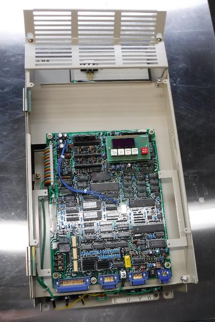 Yaskawa AC Spindle Drive Varispeed 626MTIII Series CIMR-MTIII-15K (LOC2499)