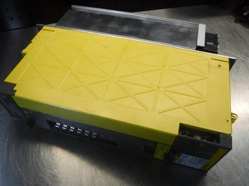 Fanuc Spindle Amplifier A06B-6121-H011 #H550 (LOC2506)