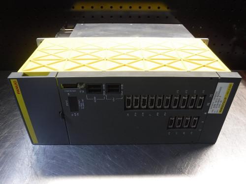 Fanuc Spindle Inverter A06B-6072-H322#0003 (LOC2427)
