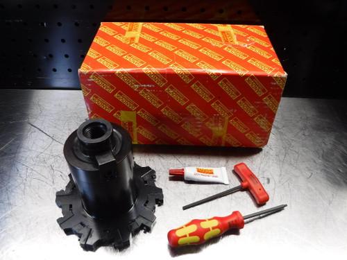 "Sandvik Varilock 63 4.25"" Slot Milling Cutter TMR331.32-494882 (LOC2811B)"