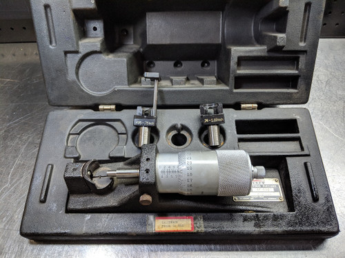 "Sunnen Dial Bore Garuge 0 - 2"" Range CF-502 (LOC2262)"