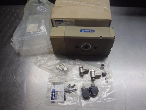 Schunk Rotary Unit OSE B34 0 30033431 (LOC480)