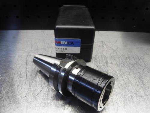 """ERI America BT30 Bilz #1 T/C Tap Chuck 2.4"""" Pro BT30-TT1-2.40 (LOC1851A)"""