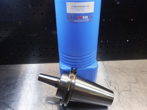 """ERI America CAT50 6mm Shrink Fit 3.5"""" Pro CV50-SF6MM-3.50 (LOC2871A)"""