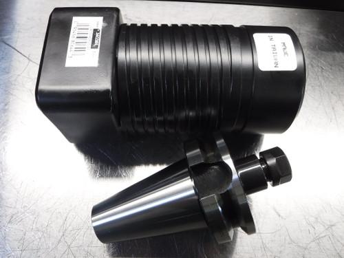 Jacobs BT50 ER20 Collet Chuck 90mm projection JCBT50xER20-90 (LOC140)