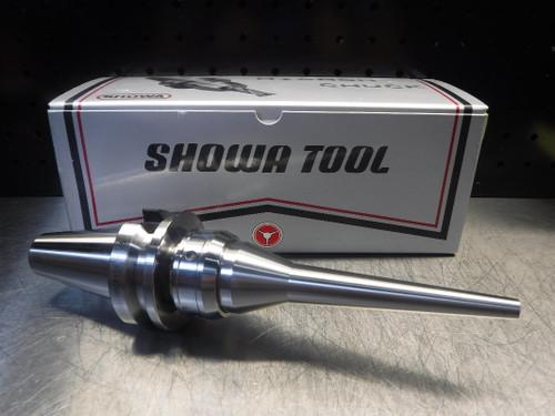 """Showa BT40 1/8"""" Micron Milling Chuck BT40-HPC0125M-185 (LOC143B)"""