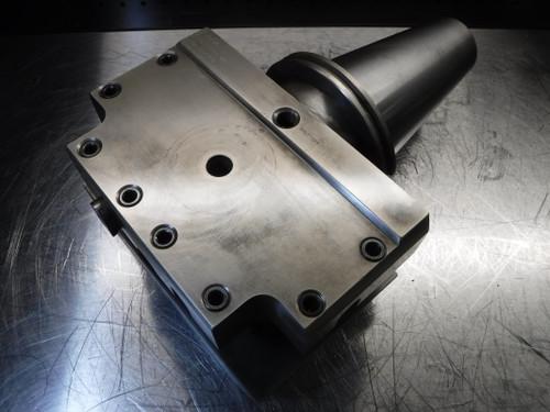 """Davis CAT 60 1.5"""" Lathe Tool Block 374-02245-00 (LOC817)"""