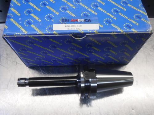 ERI America BT40 ER11 Collet Chuck 130mm Pro BT40-ERM11-130 (LOC2159A)