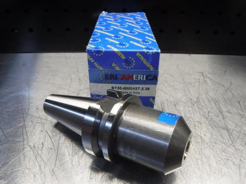"ERI America BT30 7/16"" Endmill 2.36"" Pro BT30-EM0437-2.36 (LOC1837A)"
