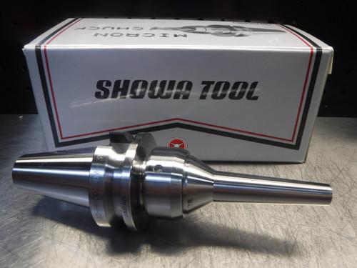 """Showa BT40 1/4"""" Micron Milling Chuck BT40-HPC250M-135 (LOC263B)"""