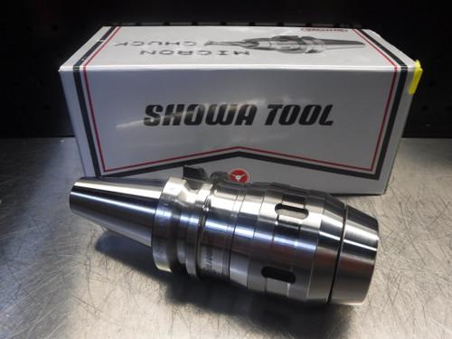 "Showa BT40 1"" Micron Milling Chuck BT40-HPC100-105A (LOC263B)"