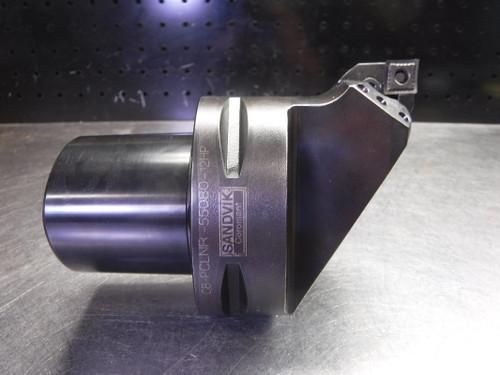 Sandvik Coromant Capto C8 Indexable Turning Head C8-PSSNL-55080-12HP (LOC1860B)
