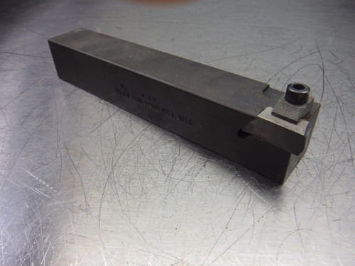 "Allied Tool 1""x1"" Indexable Lathe Tool Holder HG 16 4 LH (LOC1618A)"