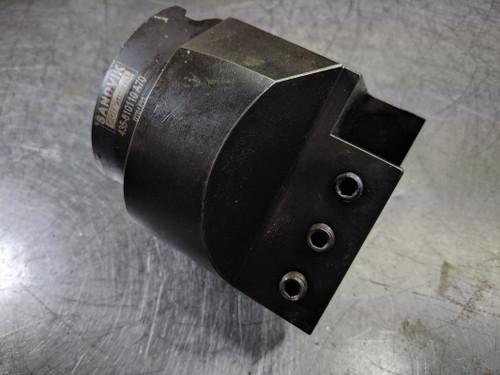 Sandvik Adjustable Boring Head 28mm Lathe Tool Holder 435-810110 A70 (LOC2966A)