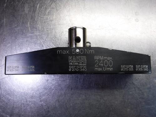 """Kaiser KAB6 Flange Adapter 10.63"""" - 13.39"""" Range 10.318.206N (LOC905)"""