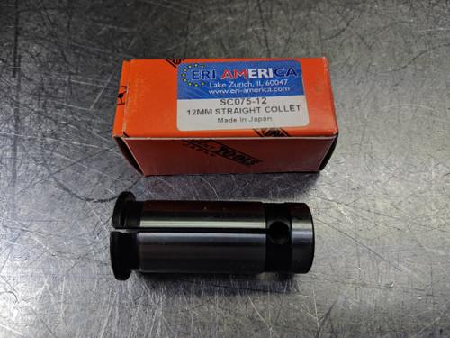 """ERI America 3/4""""-12mm Hydraulic Collet Sleeve SC075-12 (LOC1219B)"""