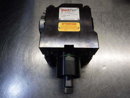 WTO BMT60 ER32 Right Angle Head 420532011-60 (LOC1509)