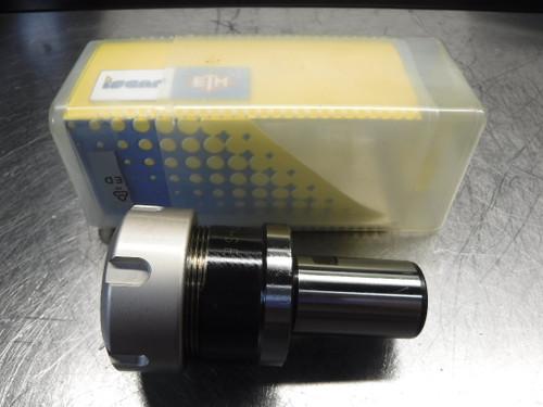Iscar ER32 Clickfit Collet Chuck ER32 CF4-S E (LOC898B)