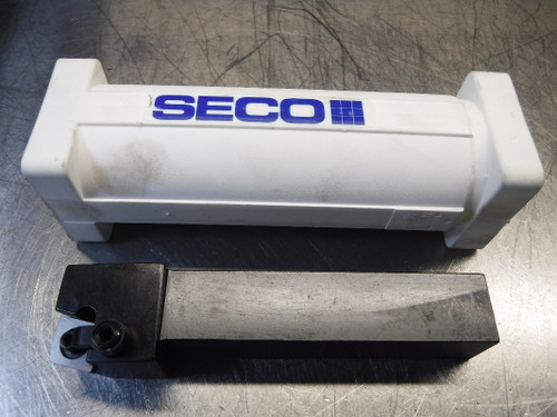 """Seco 1"""" Indexable Lathe Tool Holder MCRNR-16-5D (LOC1043A)"""