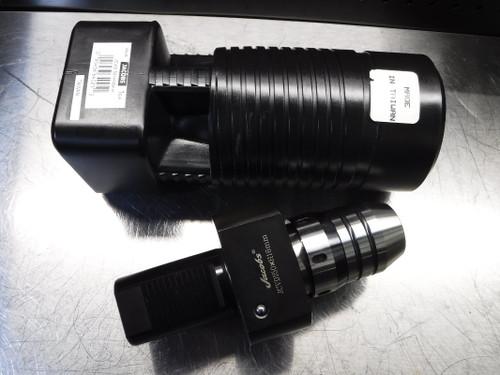 Jacobs VDI50 16mm Keyless Chuck Drill JCVDI50xH16mm (LOC168B)