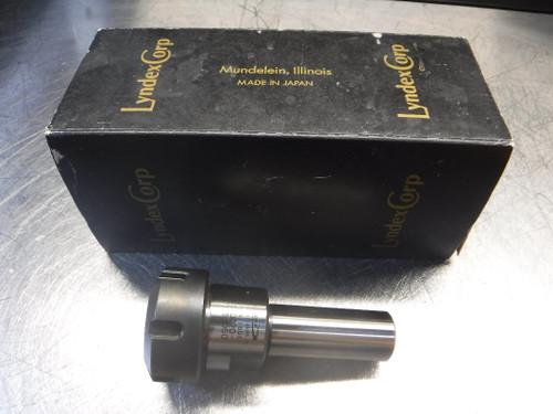 Lyndex ER25 Collet Extension 20mm Shank SS-0020-ER25-050 (LOC1464)