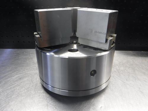 "ToolMex 8"" Universal Ball Lock Power chuck 3-7203-0800 (LOC2432)"