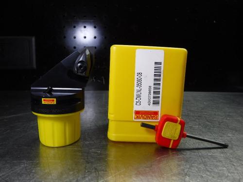 Sandvik Capto C5 Indexable Turning Head C5-DWLNL-35060-08 (LOC1541)