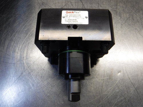 WTO BMT60 ER32 Live Tooling 420132011-60 (LOC1519)